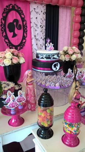 Barbie pop star 9