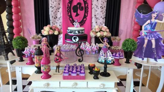 Barbie pop star 7