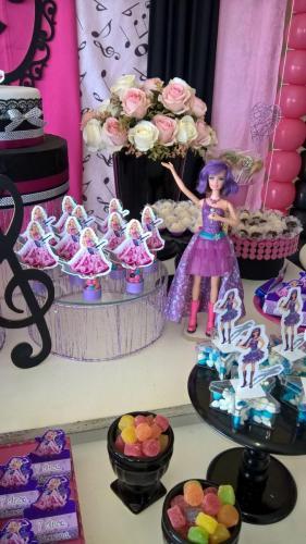Barbie pop star 8