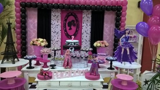Barbie pop star 10