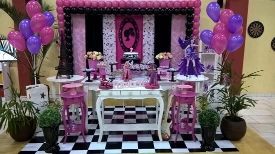 Barbie pop star 3