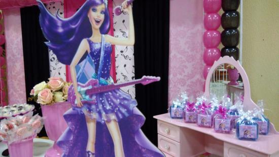 Barbie pop star 6