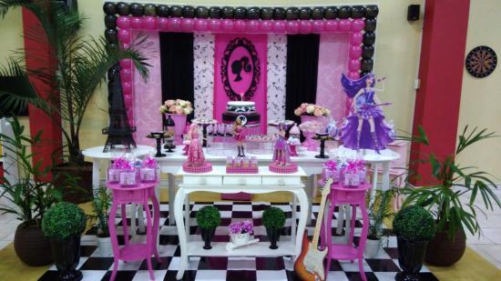 Barbie pop star 5
