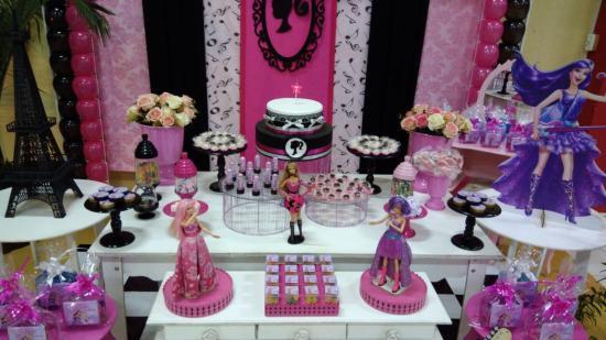 Barbie pop star 4